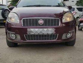 Fiat Linea Emotion 1.4, 2010, Petrol MT for sale