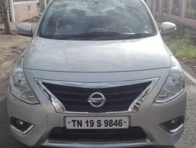 Used 2016 Nissan Sunny MT for sale