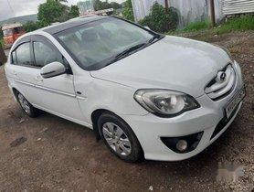 Used 2011 Hyundai Verna CRDi MT for sale