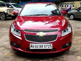 Used 2011 Chevrolet Cruze LTZ MT for sale