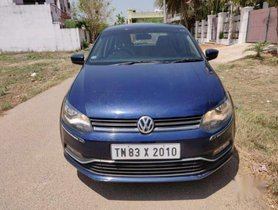 Used Volkswagen Polo 2015 MT for sale