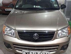 Used Maruti Suzuki Alto K10 VXI 2012 MT for sale