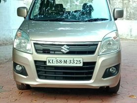 Maruti Suzuki Wagon R 2014 LXI  MT for sale