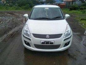 2013 Maruti Suzuki Swift VDI MT for sale at low price