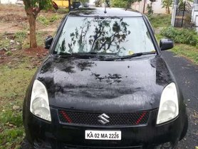Used Maruti Suzuki Swift VXI MT for sale at low price