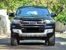 2016 Ford Endeavour 2.2 Trend AT 4x2 for sale