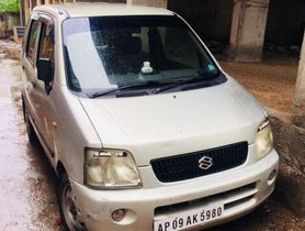 Used Maruti Suzuki Wagon R VXI 2000 MT for sale