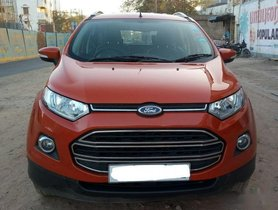 2015 Ford EcoSport 1.5 TDCi Titanium Plus MT for sale