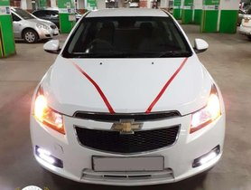 Used 2010 Chevrolet Cruze LT MT for sale