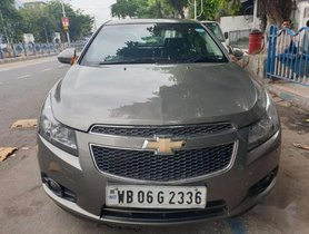 Chevrolet Cruze LTZ 2011 MT for sale