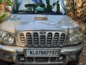 Used Mahindra Scorpio 2008 MT for sale