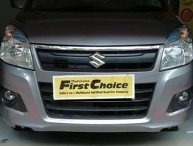 Used Maruti Suzuki Wagon R MT for sale
