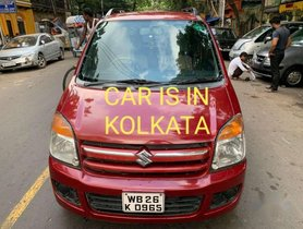 Used Maruti Suzuki Wagon R LXI MT for sale