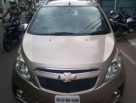Used Chevrolet Beat LT Diesel, 2012, MT for sale