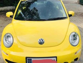 Volkswagen Beetle 2.0 AT, 2011, Petrol for sale