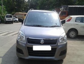 Maruti Suzuki Wagon R LXI CNG MT 2015 for sale