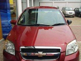 Used 2006 Chevrolet Aveo U VA 1.2 MT for sale