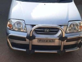 Hyundai Santro Xing 2008 MT FOR SALE