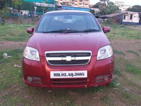 Chevrolet Aveo 1.4 2006 MT for sale