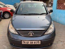 Tata Indica Vista Aura ABS Quadrajet BS-IV, 2012, Diesel MT for sale