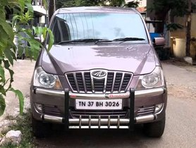 Mahindra Xylo E8 BS-IV, 2010, Diesel MT for sale