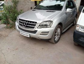 Used Mercedes Benz M Class MT for sale