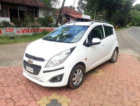 2011 Chevrolet Beat Diesel MT for sale