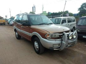 Tata Safari 4x4 VXi BS-III, 1998, Diesel MT for sale