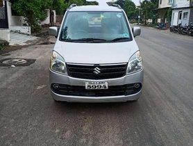2012 Maruti Suzuki Wagon R VXI MT for sale at low price