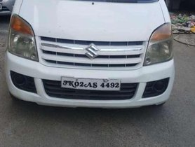 Maruti Suzuki Wagon R Duo LXi LPG, 2010, Petrol MT for sale