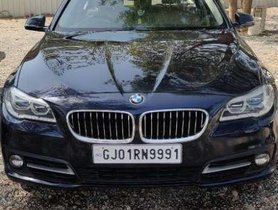 Used BMW 5 Series 2015 520d Modern Line AT for sale at low price