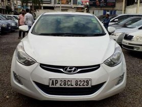 Hyundai Elantra 2014 AT for sale
