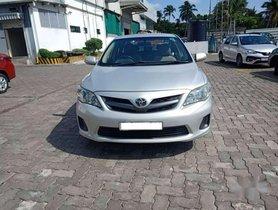 Toyota Corolla Altis 2012 1.8 G MT for sale