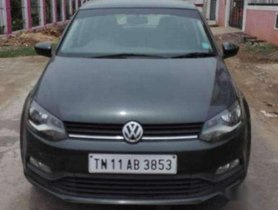 2017 Volkswagen Polo MT for sale