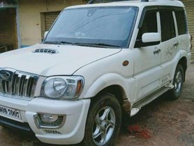 Mahindra Scorpio VLX 2WD Airbag AT BS-IV, 2011, Diesel for sale