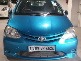Used 2012 Toyota Etios Liva MT for sale