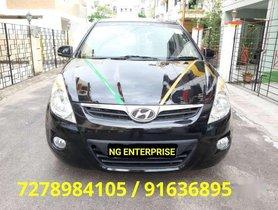 2010 Hyundai i20 Sportz 1.2 MT for sale