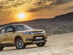 Maruti Vitara Brezza Now Available With Free 5-year Warranty, Hyundai Venue Effect?