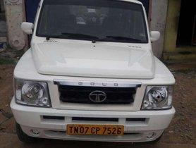 2018 Tata Sumo EX BS IV MT for sale