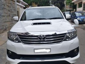 Used 2014 Toyota Fortuner 4X2 AT for sale