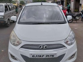 Used Hyundai i10 Era 2011 MT for sale