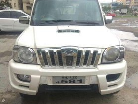 2013 Mahindra Scorpio MT for sale at low price