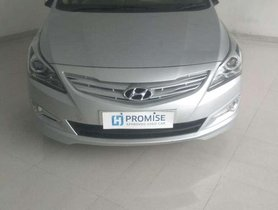 Hyundai Verna 1.6 CRDi SX 2017 MT for sale