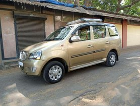 Used Mahindra Xylo D2 BS IV MT for sale