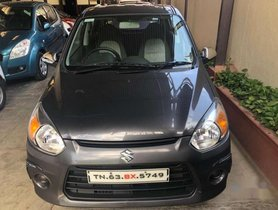 Used 2018 Maruti Suzuki Alto 800 LXI MT for sale