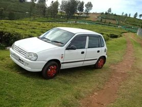 Used 2004 Maruti Suzuki Zen MT for sale