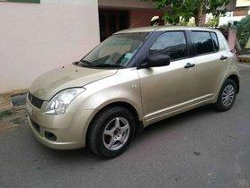 Used Maruti Suzuki Swift VXI 2005 MT for sale