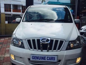 Used 2010 Mahindra Xylo E8 ABS Airbag MT for sale