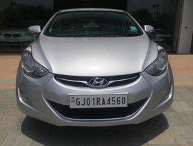 Hyundai Elantra 2012-2015 SX MT for sale