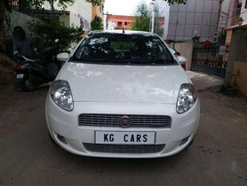2014 Fiat Punto MT for sale at low price